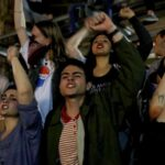 CPJ lamenta ataques a periodistas en protestas contra Trump