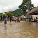 Puerto Rico: Declaran emergencia por torrenciales lluvias e inundaciones