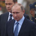 APEC 2016: Putin llega a Lima para participar en la cumbre de líderes