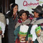 FAO defiende la transparencia y legalidad en elección de Nadine Heredia
