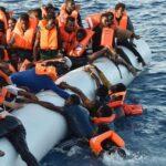 ACNUR: 239 inmigrantes desaparecidos en dos naufragios en Mediterráneo