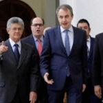 Venezuela: Gobierno, mediadores y oposición acuden a segunda cita de diálogo