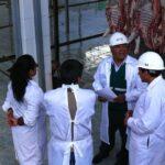 SENASA inspecciona condiciones sanitarias de matadero municipal