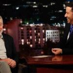 "Robert De Niro, tras el triunfo de Trump: ""Quizás me mude a Italia"" (VIDEO)"