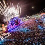 Se agotan en dos horas primeras 120,000 entradas para Rock in Río del 2017