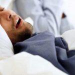 Apnea del sueño puede incrementar mortalidad en cáncer de pulmón