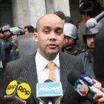 Caso Nadine Heredia: Exprimera dama informó de viaje personalmente a Fiscalía