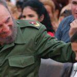 El mundo reconoce el peso histórico de Fidel Castro Ruz