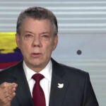 Santos: Vía para refrendar Acuerdo de Paz es a través del Congreso (VIDEO)
