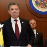 El presidente Santos participará en la cumbre de la APEC en Lima