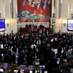 Colombia: Congreso inicia trámite de refrendación del Acuerdo de Paz (VIDEO)