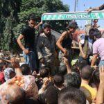 ONU: Próxima semana no habrá alimentos que distribuir en Alepo oriental