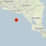 Terremoto de 7.2 grados sacude Centroamérica y genera alerta de tsunami