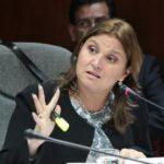 Ministra de Justicia asistirá a sesiones de la CIDH en Panamá