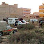 Pakistán: Sube a 35 los muertos por atentado contra templo sufí
