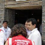 Larcomar: Sunafil investiga condiciones de salud y trabajo tras incendio