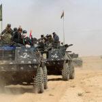 """Turquía despliega tanques enfrontera con Irak para """"hacer lo que sea necesario"""""""