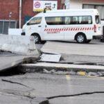 Nueva Zelanda: Fuerte sismo seguido de tsunami deja al menos dos muertos (VIDEO)