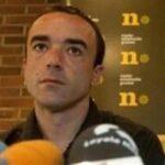 Francia: Policía detiene al líder de ETA Mikel Irastorza
