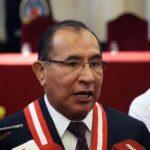 JNE: Nuevo presidente asegura que continuará impulsando reforma electoral