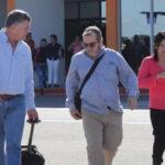 Colombia: Jefes de las FARC llegan para tratar con Santos sobre Acuerdo de Paz