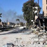 Gobierno toma el control completo de sector norte del este de Alepo
