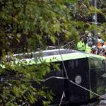 Reino Unido: Descarrilamierto de tranvía deja 7 muertos y 50 heridos (VIDEO)