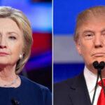 Florida: Donald Trump se dispara con cerca de 150 mil votos sobre Clinton