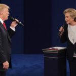 Donald Trump reitera que no tiene intención de investigar a Hillary Clinton