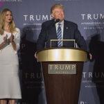 Donald Trump nombra a 3 hijos en comité de transición a la presidencia