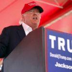 "Trump alentó a sus seguidores pedir ""cárcel para Hillary Clinton"" (VIDEO)"