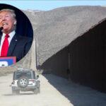 EEUU: Donald Trump insiste que construcción del muro con México será prioridad