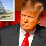 EEUU: Muro fronterizo costaría el doble de lo estimado por Donald Trump