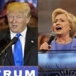 Clinton y Trump inician esprint final antes de las elecciones en Florida