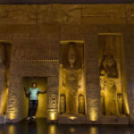 Egipto: Reabren al público tumbas faraónicas durante cumbre de turismo