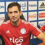 Selección paraguaya: La despedida de Roque Santa Cruz a estadio lleno