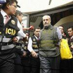 Gobierno extraditará a EEUU a expresidente de FPF Manuel Burga