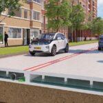 Holanda construirá carreteras fabricadas con plástico reciclado