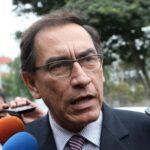 Caso Odebrecht: MTC brindará toda la información necesaria