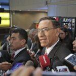 Martín Vizcarra denunciará a Víctor García Belaunde ante Comisión de Ética