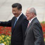 El presidente chino visitará la próxima semana Ecuador, Perú y Chile