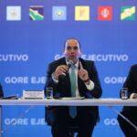 Gore Ejecutivo permite seguir construyendo agenda país (VIDEO)
