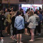 Olas de hasta dos metros golpean costas de Nueva Zelanda tras terremoto (VIDEOS)