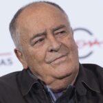Bertolucci: Schneider conocía escena de la violación en 'Último tango en París'