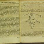 Libro científico de Isaac Newton se convierte en el más caro: US$ 3.7 millones