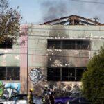 Suben a 36 los muertos por el incendio en un concierto estadounidense