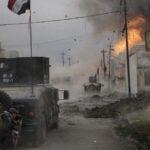 Irak: Al menos 30 muertos por la explosión de tres coches bomba en Mosul