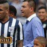 ¿Qué dicen en Alianza Lima sobre la posible llegada de Jefferson Farfán?