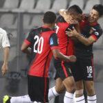 Melgar primer clasificado a la final con empate 2-2 ante Universitario