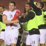 Sudamericano SUB-20: Perú debuta ante Argentina por el Grupo B